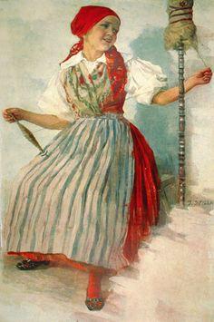 Jaroslav Špillar (1869 - 1917)
