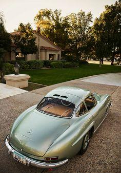 A classic #auto