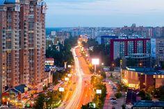 Одинцовский район в Московской области « FotoRelax