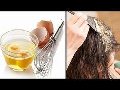 4 simple home remedies for thicker hair! Natural Hair Haircuts, Natural Hair Blowout, Natural Haircare, Afro Hair Care, Diy Hair Care, Medium Hair Styles, Curly Hair Styles, Natural Hair Styles, Workout Hairstyles