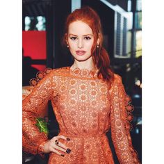 "156.6 mil Me gusta, 698 comentarios - Madelaine Petsch (@madelame) en Instagram: ""about last night """