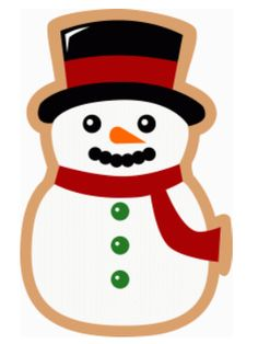 I think I'm in love with this shape from the Silhouette Design Store! Christmas Gingerbread, Christmas Snowman, Christmas Crafts, Christmas Ornaments, Christmas Ideas, Christmas Vinyl, Christmas Clipart, Christmas Gift Tags, Snowman Clipart