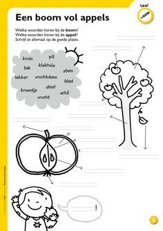 Een boom vol appels - @keireeen