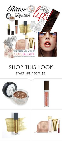 """""""Untitled #145"""" by loveyourself28 ❤ liked on Polyvore featuring beauty, Claudio Riaz, Bite, Michael Kors, Celestine and Tiffany & Co."""