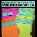 http://theelementaryentourage.blogspot.com/2016/02/making-most-of-small-group-instruction_19.html