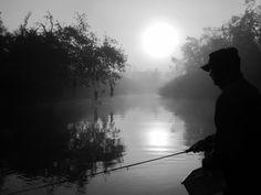 Urko Fishing Adventures @ Slovenia  Autumn sun ... Morning mist ... Serenity ... Fly fisherman ... Striping ... Pike!!!