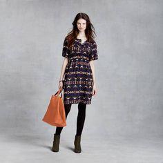 Nesika Dress | Pendleton