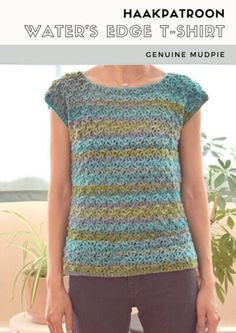 Crochet Cardigan, Knit Crochet, Crochet Stitches, Crochet Patterns, T Shorts, Crochet Woman, Crochet Clothes, Clothes For Women, Knitting