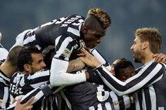 Casa Juve, tre sberle anche all'Inter, bianconeri dominatori del campionato (by Antonino Solazzo)