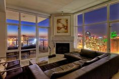 Photo of 550 Front St , Unit: 2703, San Diego, CA 92101 (MLS # 150041791)