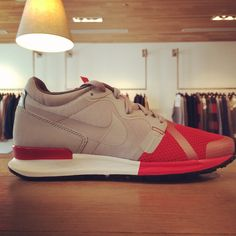@Nike air berwuda now available @Boutique Tozzi #sneakerheads #montreal #fashion #menswear #trends #gq