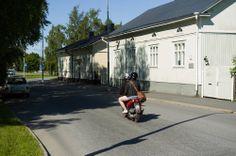 Siltapuistonkatu Pori Finland Western Coast, Finland, Scenery, Europe, Explore, City, Landscape, Cities, Paisajes