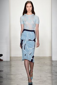 Timo Weiland - Spring RTW 2015