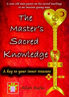 "FREE PERSONAL DEVELOPMENT AUDIO BOOK - As this is the time of giving, I would like to share with you my book ""The Master's Sacred Knowledge"" in audio format.  http://www.youtube.com/watch?v=SWDiXN8nAx4&feature=youtu.be"