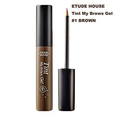 Etude House Tint My Brows Gel 5g / Beautynet Korea (#1 Br...