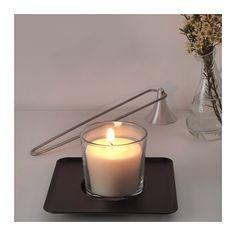 INBRINGA Podložka na sviečku  - IKEA