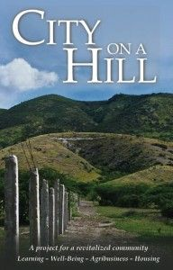 City On A Hill Project - http://worldwidevillage.org/2014/09/30/city-hill-project-2/