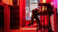 Does Amnesty International want legal prostitution?