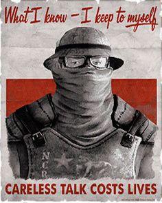 Fallout: New Vegas Poster