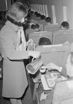 Flight to Rome, 1971