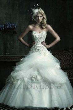 Princess Ball Gown Wedding Dresses | Ball Gown Wedding Dresses