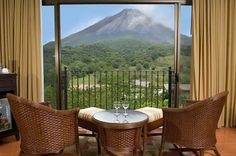 Where to Stay in Arenal Volcano Area.  Arenal Kioro Suites & Spa
