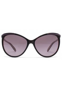 Shop the Ralph by Ralph Lauren Pink Cateye Sunglasses online at Graziashop.com - Grazia's new high fashion marketplace for womens designer clothing and accessories.