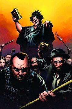 The Dark Tower: The Gunslinger - The Battle of Tull #4