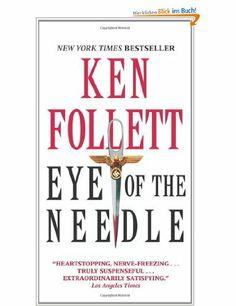 Eye of the Needle: Amazon.de: Ken Follett: Englische Bücher