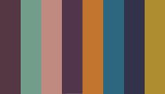 Pantone Winter Forecast for 2014-2015...these colors will be big this fall and winter for decorating, clothes and makeup
