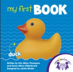 My First Book   MagicBlox Kid's Book