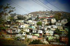 Cerro carcel. Valparaiso Paris Skyline, Travel, Fotografia, Viajes, Traveling, Trips, Tourism