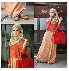 Hijab simplicity