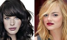 21 Modele de tunsori pentru fata rotunda | Coafuri si tunsori dama - trenda