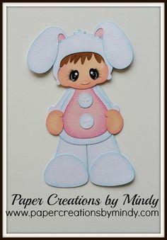 Costume Cutie Bunny
