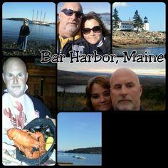 Bar Harbor, Maine - 2013