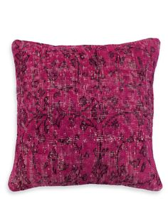 nuLOOM Vintage Overdyed Pillow - Gilt Home Decorative Pillows, Throw Pillows, Vintage, Home, Decorative Throw Pillows, Decorative Bed Pillows, Toss Pillows, Cushions, Ad Home