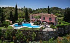Casa San Bernardo is a beautiful villa for rent in Marbella, Spain. Marbella Villas, Marbella Spain, Ibiza, Destinations, San Bernardo, Global Real Estate, Villa With Private Pool, Luxury Villa Rentals, International Real Estate