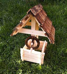 Bird, Texture, Outdoor Decor, Crafts, Home Decor, Surface Finish, Manualidades, Decoration Home, Room Decor