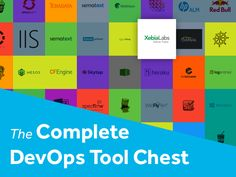 14 best devops images on pinterest periodic table periodic table periodic table of devops tools urtaz Image collections