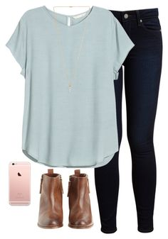 """""choose me, love me"" -meredith grey"" by morganburleigh ❤ liked on Polyvore featuring Paige Denim, Hoss Intropia and Pilgrim"