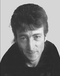 "On the morning of December 8th 1980 (around 10 AM) John Lennon left his home at the Dakota, to go to a nearby barbershop to have his hair cut into a ""Fifties Teddy Boy"" style."