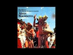 Roy Brown 1979 - Aires Bucaneros - YouTube Video Game, Youtube, World, Artwork, Stick Horses, Songs, Italia, Work Of Art