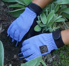 """Digger"" Gardening Gloves from www.Womanswork.com"
