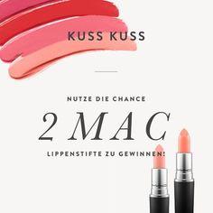 Gewinnspiel_MAC Lippenstifte_20160316
