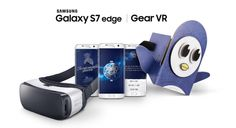 Virtual Reality Bedtime stories with new Samsung App