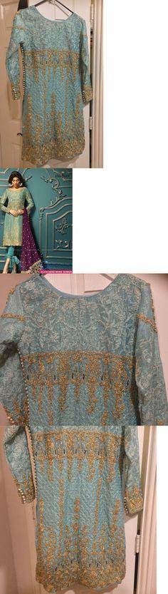 Salwar Kameez 155249: Maria B -> BUY IT NOW ONLY: $185 on eBay!