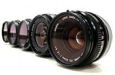 Three Lenses Every Photographer Should Own...Don't just run out and buy them...KNOW WHY you should own each one.