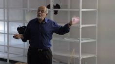 Video: Cecil Balmonds Special Lecture at reSITE 2013