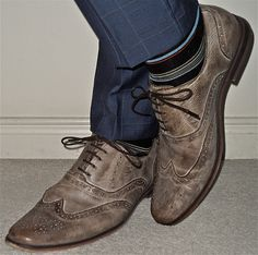 Tiger of Sweden suit, Call It Spring shoes…